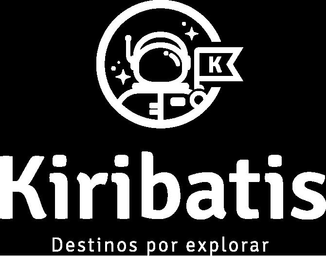 Kiribatis Logotipo